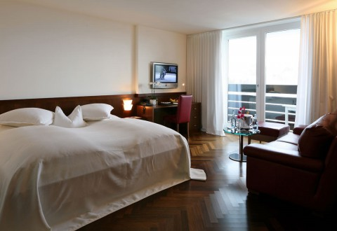 Junior Suite 538 (Haupthaus)